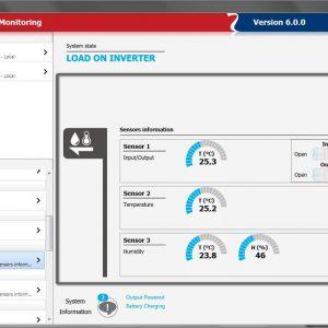 PowerShield3 UPS Management