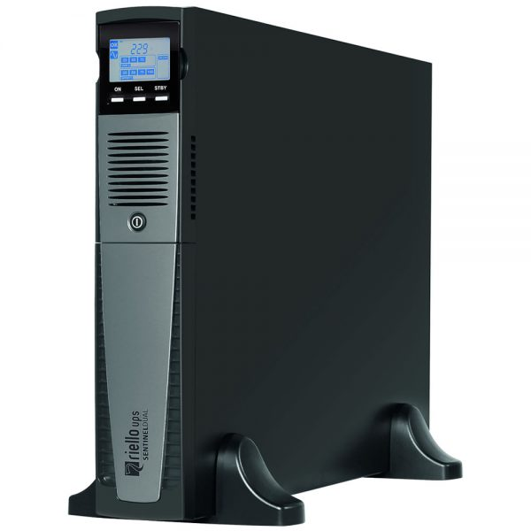 sentinel dual (high power) uninterruptible power supply, ups