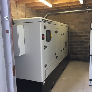 uninterruptible power supply companies