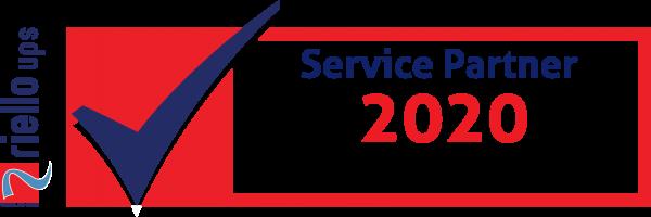 riello ups maintenance service partner